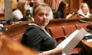 Украинский суд приговорил депутата Госдумы Савченко к 14 годам тюрьмы