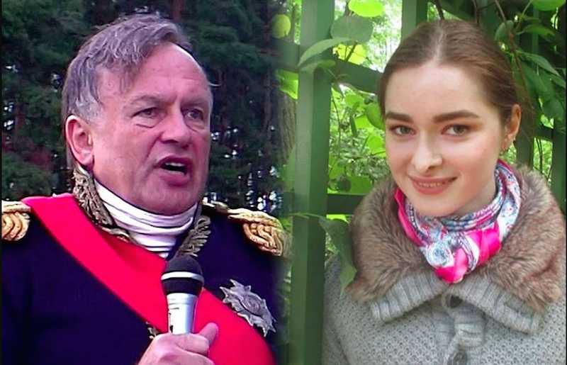 Историк-расчленитель Олег Соколов признался в убийстве молодой любовницы Анастасии Ещенко