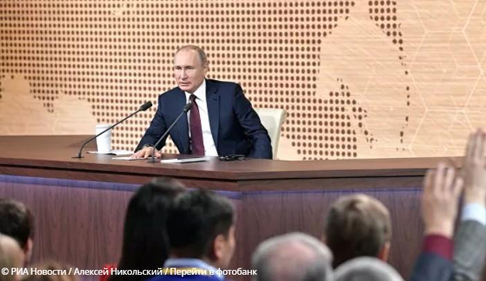 Путин поставил точку в пенсионном вопросе