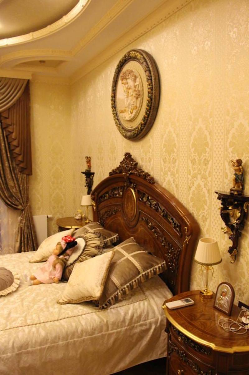 Министру здравоохранения Ростовской области Быковской разрешили отбывать домашний арест в роскошном дворце