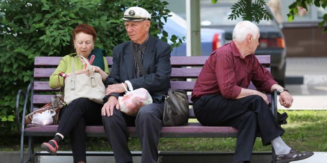 Мужчины в России будут содержать женщин после смерти