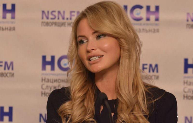 «Как Бочкарева молчать не буду»: Борисова ответила на слухи о ломке и срыве