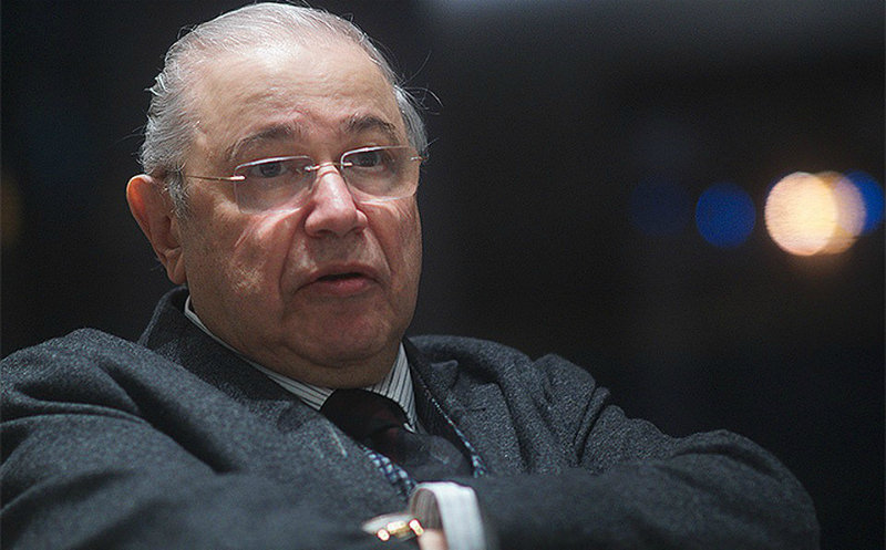 «Это не друзья, а маразматики!»: Петросян возмущен эфиром «Пусть говорят»