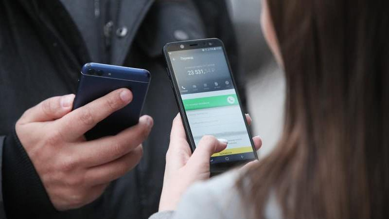 Банковские переводы по номеру телефона с 1 января станут платными
