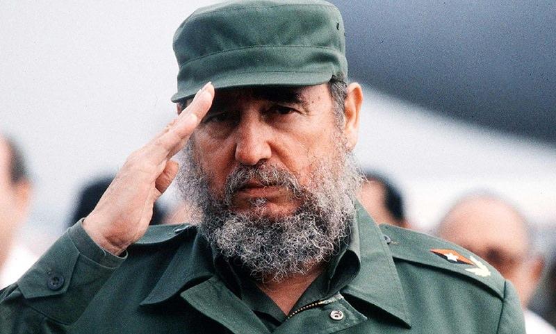 Календарь: 2 декабря - Кастро прибыл на Кубу,  чтобы перевернуть мир