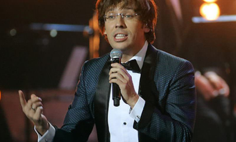 Галкин объяснил свой скандальный концерт с обвинениями в цензуре