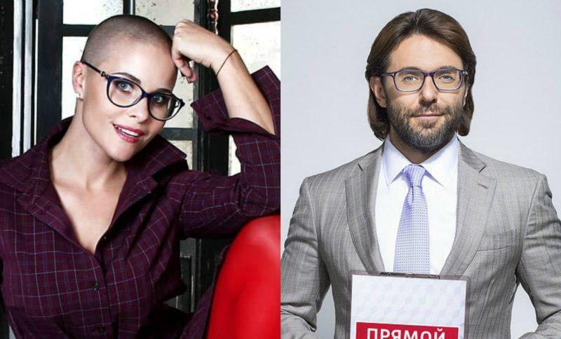 «Малахов мне как-то ближе»: Марина Вовченко о ток-шоу
