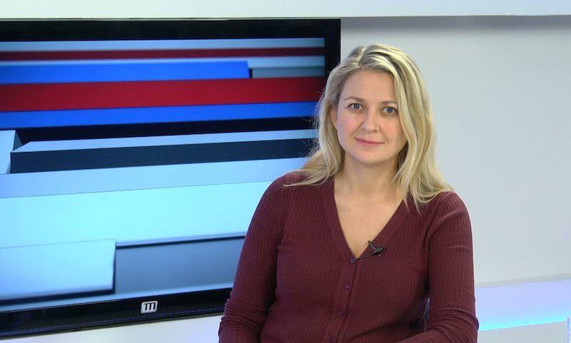 Чиновницу задержали на границе, когда она попыталась сбежать после увольнения - Блокнот Россия