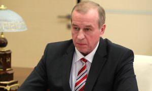 Губернатора Иркутской области отправили в отставку: не справился с подтопленным Тулуном