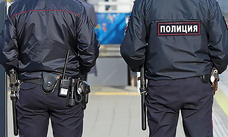 Путин узаконил  применение электрошокеров  транспортной полицией
