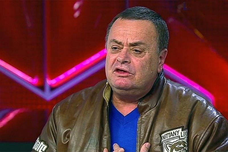 Дмитрий Шепелев об отце Фриске: «Ты кинул своего внука на 7 миллионов рублей»