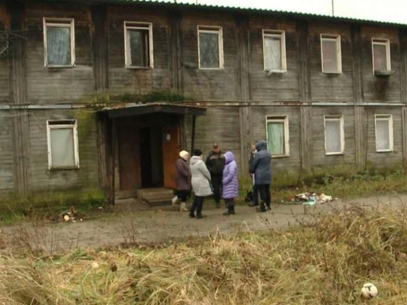 Ждущим переселения семь лет россиянам сказали подождать еще