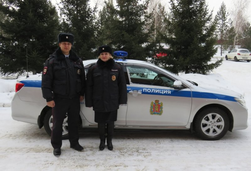 Полицейские искали украденную пилу, а спасли умирающего грудничка