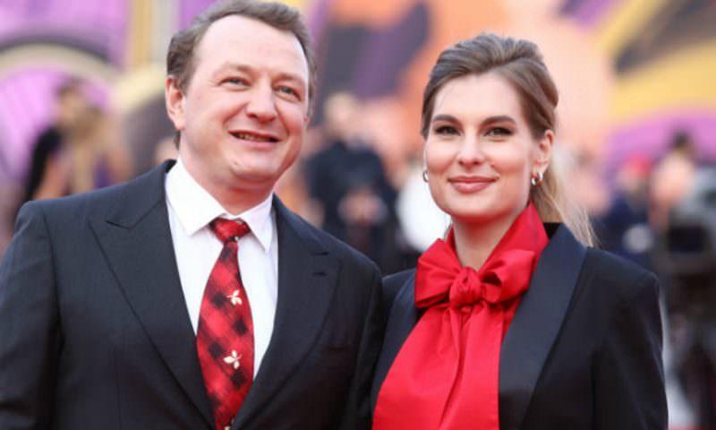 После скандала с дракой Марат Башаров сошелся с женой