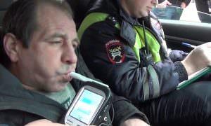 Нетрезвые водители- рецидивисты могут лишиться машин