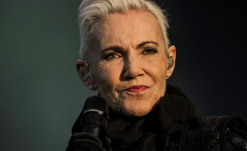 Умерла солистка Roxette Мари Фредрикссон