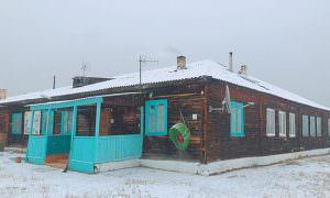 Найдена самая маленькая школа в России с одной единственной ученицей