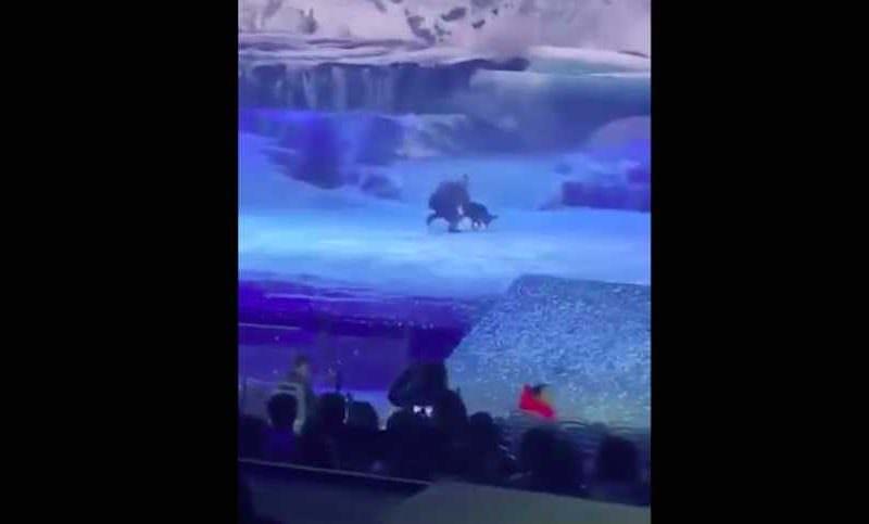 Так вот ты какой - театр в Китае?! - Блокнот Россия