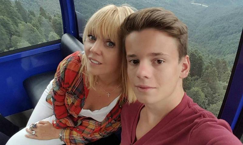 «Жесть какая-то»: 21-летний сын Валерии попал в третье ДТП за неделю