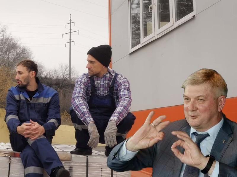 «Мечей джедая только в кадре не хватает»: эксперты оценили «вирусный» ролик воронежских властей - Блокнот Россия