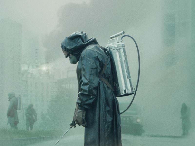 В США раздали «Золотые глобусы», среди победителей сериал «Чернобыль»