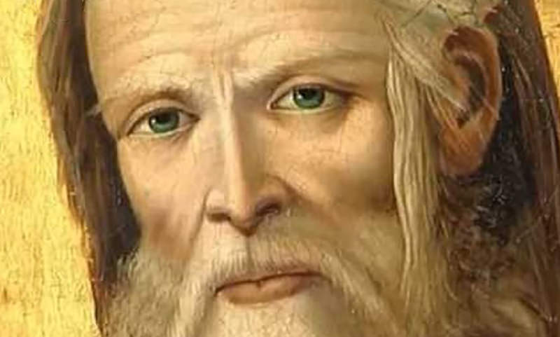Календарь: 15 января - День памяти святого Серафима Саровского