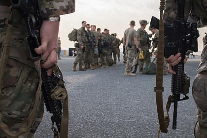 Ирак предупредил американцев об иранской атаке