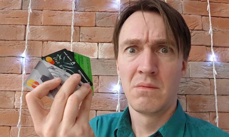 Мошенники нашли новый способ воровства денег с карт россиян