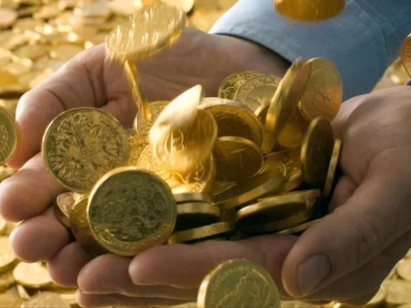 Все миллиардеры мира оказались богаче, чем 60% жителей Земли