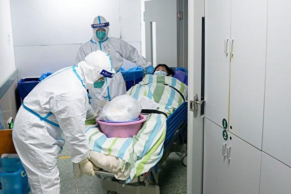 Коронавирус убил уже 41 человека и добрался до США