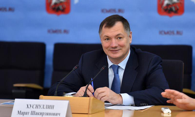 Новый вице-премьер Хуснуллин предложил провести всероссийскую реновацию