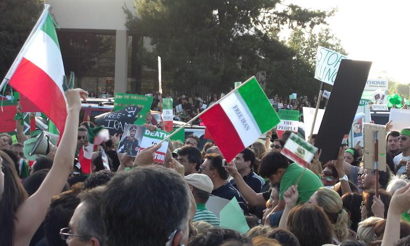 Иран отказался от участия в ядерной сделке