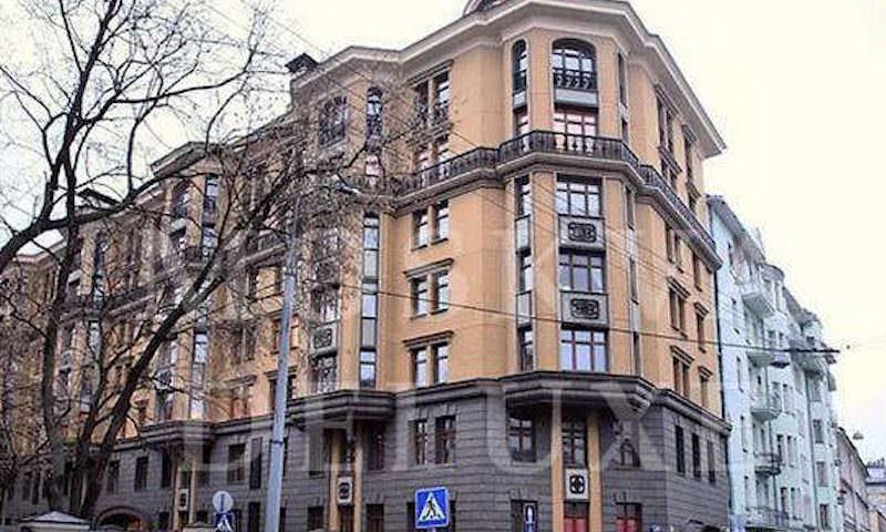 Новый вице-премьер Хуснуллин подарил дочке квартиру в 500 метрах от Кремля