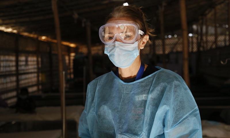 В мире объявлена чрезвычайная ситуация из-за коронавируса