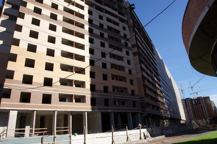 В 2020 году эксперты прогнозируют резкое подорожание жилья в России