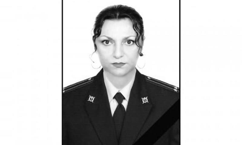 Названо имя заказчика убийства следователя Евгении Шишкиной в Подмосковье