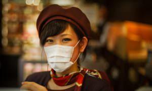 Девять китайских туристов в Москве попали в больницу с температурой под 40