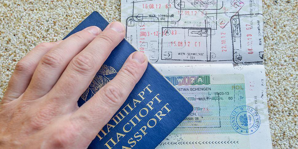 Евросоюз договорился с Белоруссией об упрощенных визах и высылке нелегалов