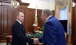 Ванга предсказала, а Жириновский «проболтался»: у России последний президент