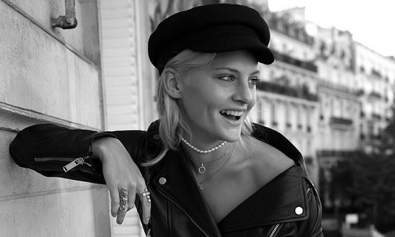 Упавшая из окна внука Михалкова модель написала первый пост в Instagram после ЧП