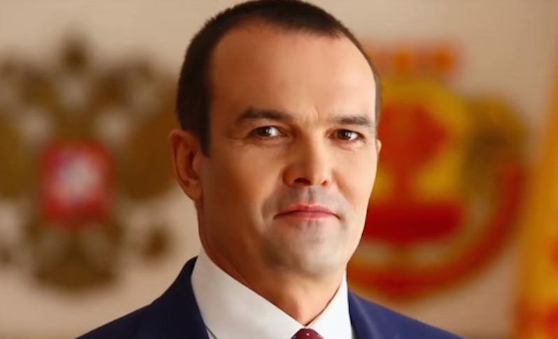 Главу Чувашии исключили из «Единой России»