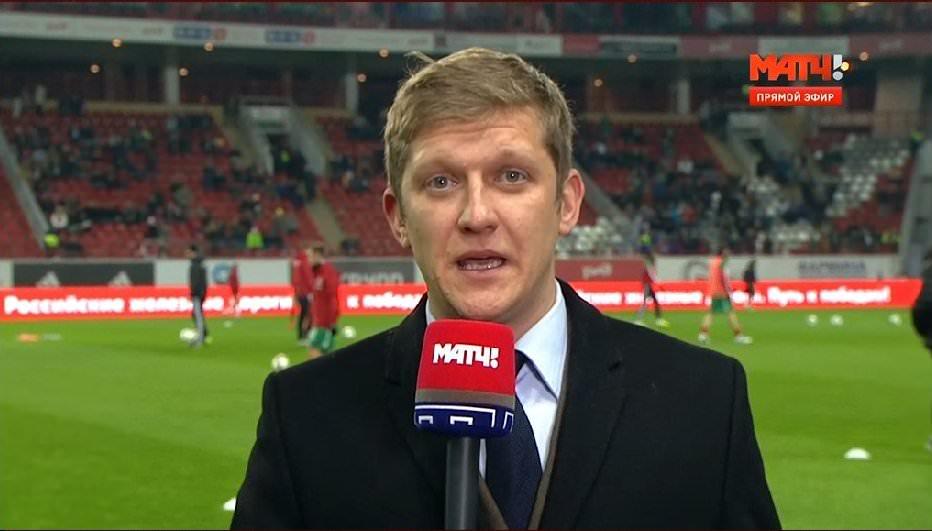 Комментатор «Матч ТВ» назвал идиотами перепутавших финалы МЧМ зрителей