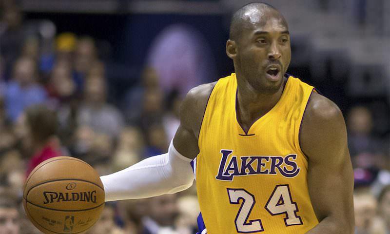 Знаменитый баскетболист NBA Коби Брайант разбился в авиакатастрофе