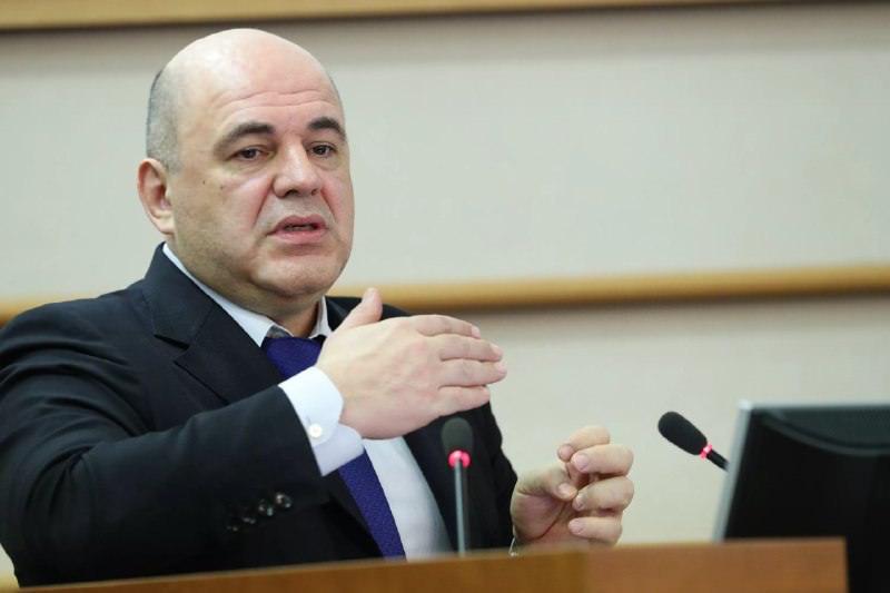 Коронавирус не пройдет: Мишустин распорядился закрыть границу России на Дальнем Востоке