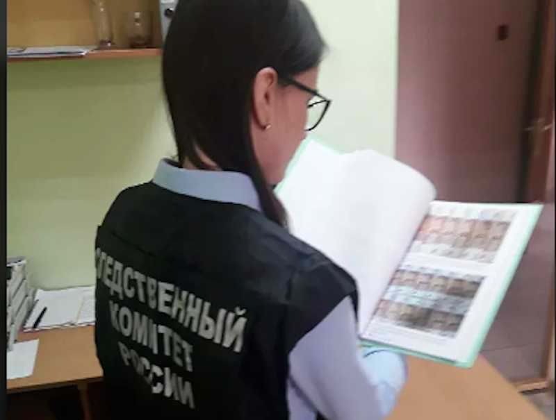 Россиянка решила продать свою дочь за 440 тысяч рублей