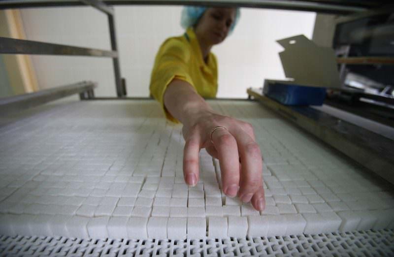 Арест директоров всех сахарных заводов в Белоруссии связали с Россией