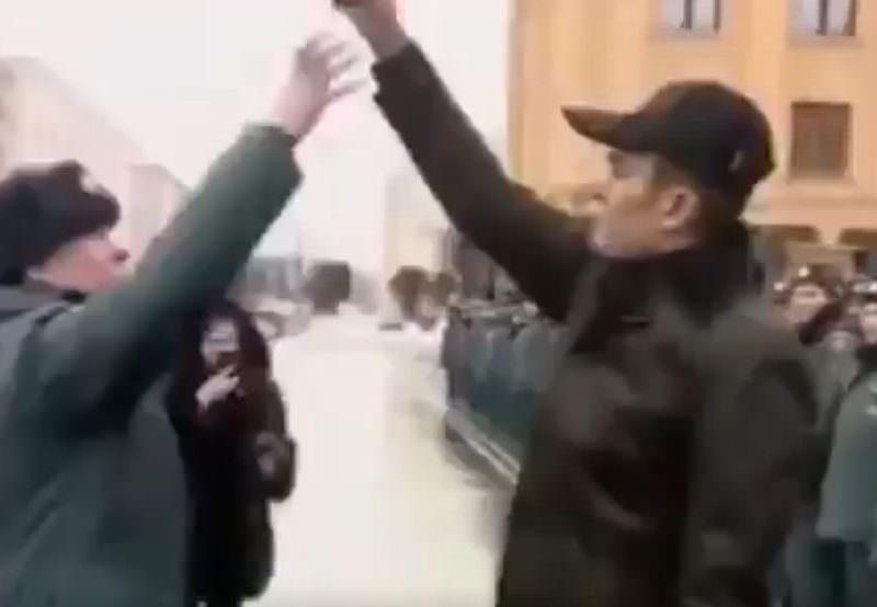 """Жена главы Чувашии прокомментировала скандал вокруг """"шутки"""" чиновника"""