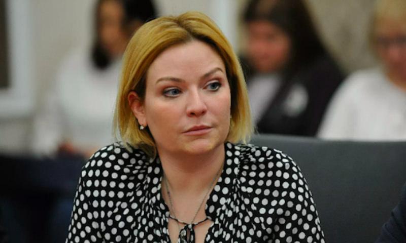 Еще один российский министр заразился коронавирусом