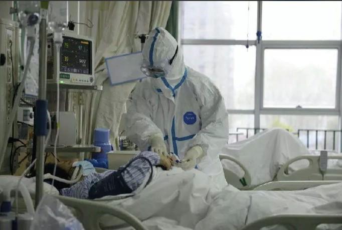 В Китае подтвердили первую смерть от нового вируса за пределами Уханя