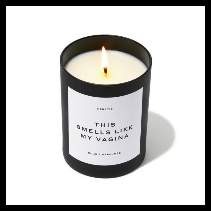 Гвинет Пэлтроу рассказала, как придумала свечу с «запахом вагины»